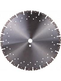 Алмазный диск ADTnS 1A1RSS/C3-W 400 CLG RS-M