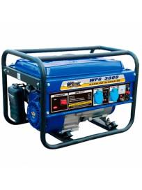 Генератор бензиновый WERK WPG3000