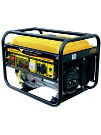 Генератор бензиновый/газовый FORTE FG LPG 3800
