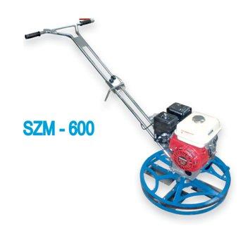 Затирочная машина SPEKTRUM ZSM-600 (Honda GX-160)