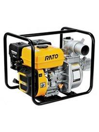 Мотопомпа RATO RT150ZB20-7.2Q