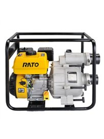 Мотопомпа RATO RT80WB26-3.8Q