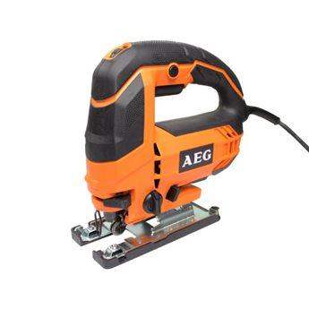 Лобзик электрический AEG STEP 100 X