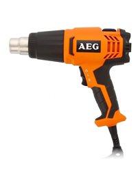 Фен технический AEG HG HG600V
