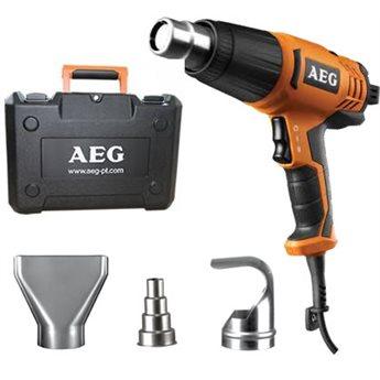 Фен технический AEG HG HG600VK