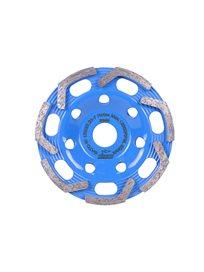 Фрезы алмазные сегментные ФАТ-С150 W Rotex