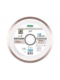 Диск алмазный Distar Hard ceramics 200