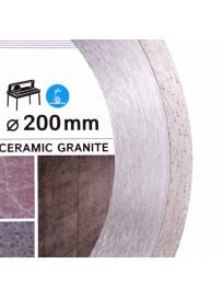 Диск алмазный Distar Bestseller Ceramics Granite 180