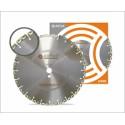 Алмазный диск ADTnS 1A1RSS/C3-H 400 CHG RM-W