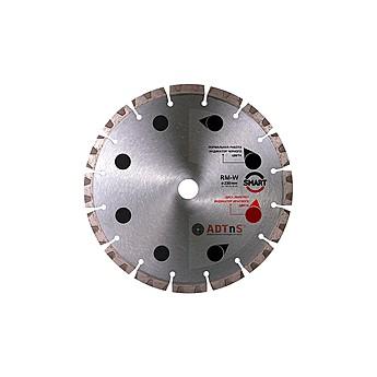 Алмазный диск ADTnS 1A1RSS/C3-H 125 CHH RM-W