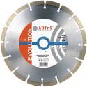 Алмазный диск ADTnS 1A1RSS/C3-H 125 CHH CM