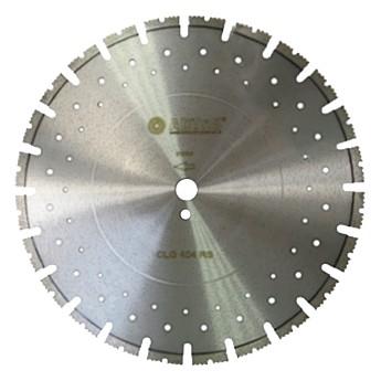 Алмазный диск ADTnS 1A1RSS/C1-W 454 RS-Z