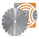 Алмазный диск ADTnS 1A1RSS/C1-H 400 CM