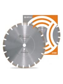 Алмазный диск ADTnS 1A1RSS/C1-H 350 CM