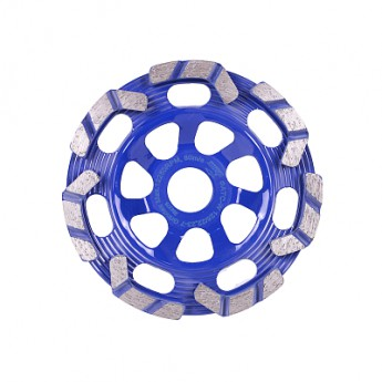 Фрезы алмазные сегментные ФАТ-С125 W Grindex