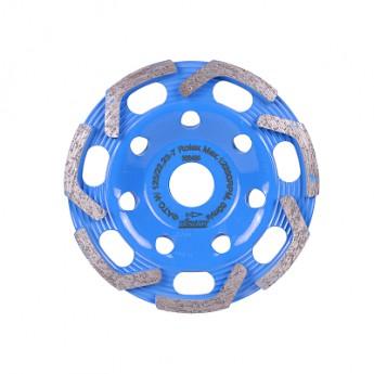 Фрезы алмазные сегментные ФАТ-С125 W Rotex