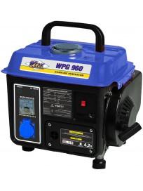 Генератор бензиновый WERK WPG960