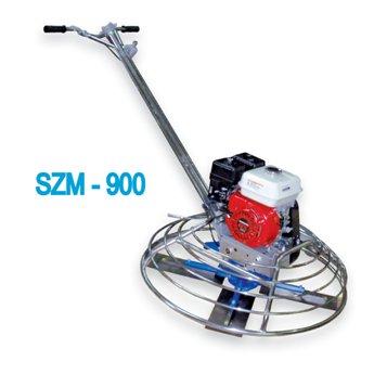 Затирочная машина SPEKTRUM ZM-900 (Honda GX 270)