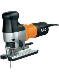 Лобзик электрический AEG STEP 1200 XE