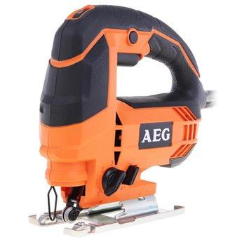 Лобзик электрический AEG STEP 80