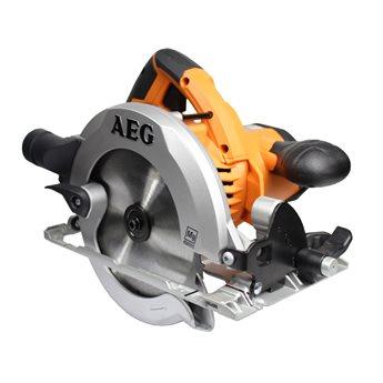 Пила дисковая AEG KS55-2