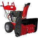 Снегоуборщик AL-KO SnowLine 760 TE бензиновый