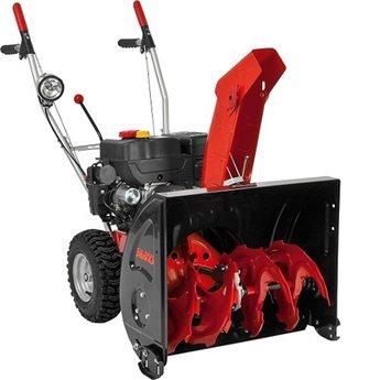 Снегоуборщик AL-KO SnowLine 620 E II бензиновый