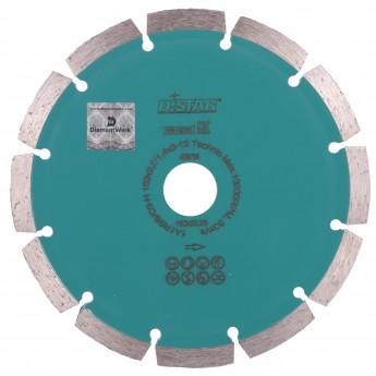 Диск алмазный Distar HIT Technic 150