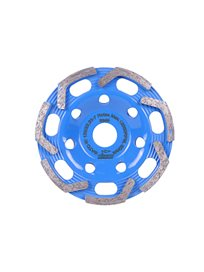 Фрезы алмазные сегментные ФАТ-С180 W Rotex
