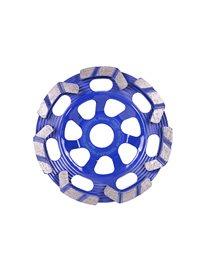 Фрезы алмазные сегментные ФАТ-С180 W Grindex