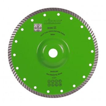 Диск алмазный Distar Turbo Elite Active 230