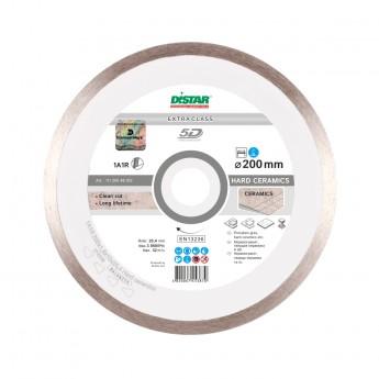 Диск алмазный Distar Hard ceramics 125