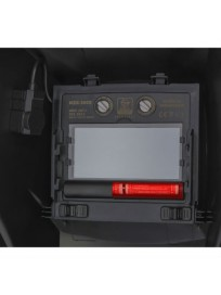 Маска сварщика хамелеон Expert MZK-500D