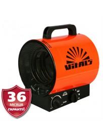 Тепловентилятор Vitals EH-31