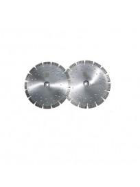 Комплект дисков 1A1RSS/C3-W 230 CLH