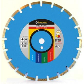 Круг алмазный Baumesser Beton PRO 300