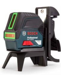 Комби-лазер Bosch GCL 2-15 G Professional