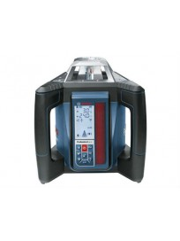Нивелир Bosch GRL 500 H + LR 50 Professional