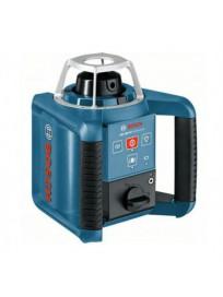 Ротационный лазерный нивелир Bosch GRL 300 HV SET,