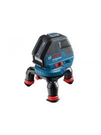 Линейный лазерный нивелир Bosch GLL 3-15X