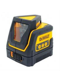 Лазер 2-х плоскостной DeWALT DW0811