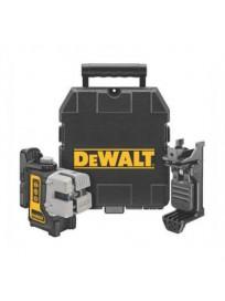 Лазер 3-х плоскостной DeWALT DW089K