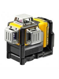 Лазер 3-х плоскостной DeWALT DCE089D1R