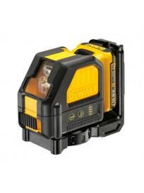 Лазер 2-х плоскосной DeWALT DCE088D1G