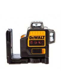Лазер 3-х плоскостный DeWALT DCE089NR