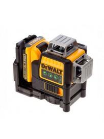 Лазер 3-х плоскостной DeWALT DCE089D1G