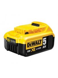 Пила цепная DeWALT DCM565P1