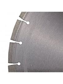 Алмазный диск CLF 400/35 CH 400x3,8/2,5x35-11,5