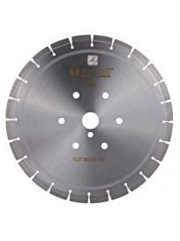 Алмазный диск CLF 400/35 CH  600x3,6/3x35-11,5