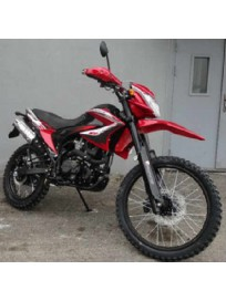 Мотоцикл FORTE FT200GY-C5B